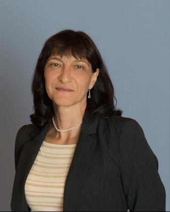 Prof. Dr. Maria Forsyth