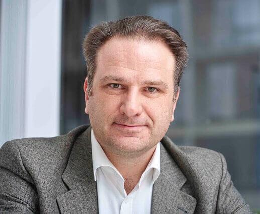Prof. Dr. Jean-François Gohy