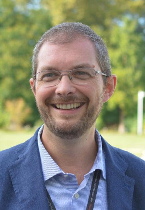 Prof. Dr. Claudio Gerbaldi