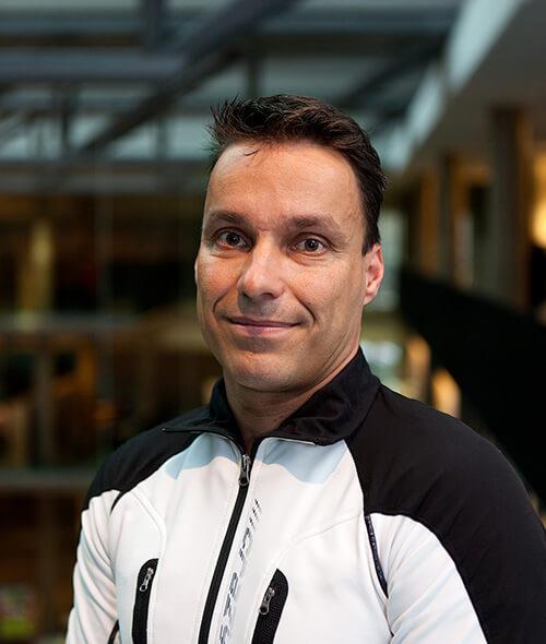 Prof. Dr. Janne Ruokolainen