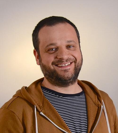Prof. Dr. Laurent Rubatat