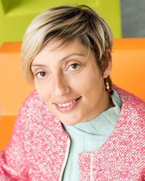 Dr. Rebeca Marcilla
