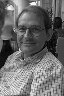 Prof. Dr. Tim Melander Bowden