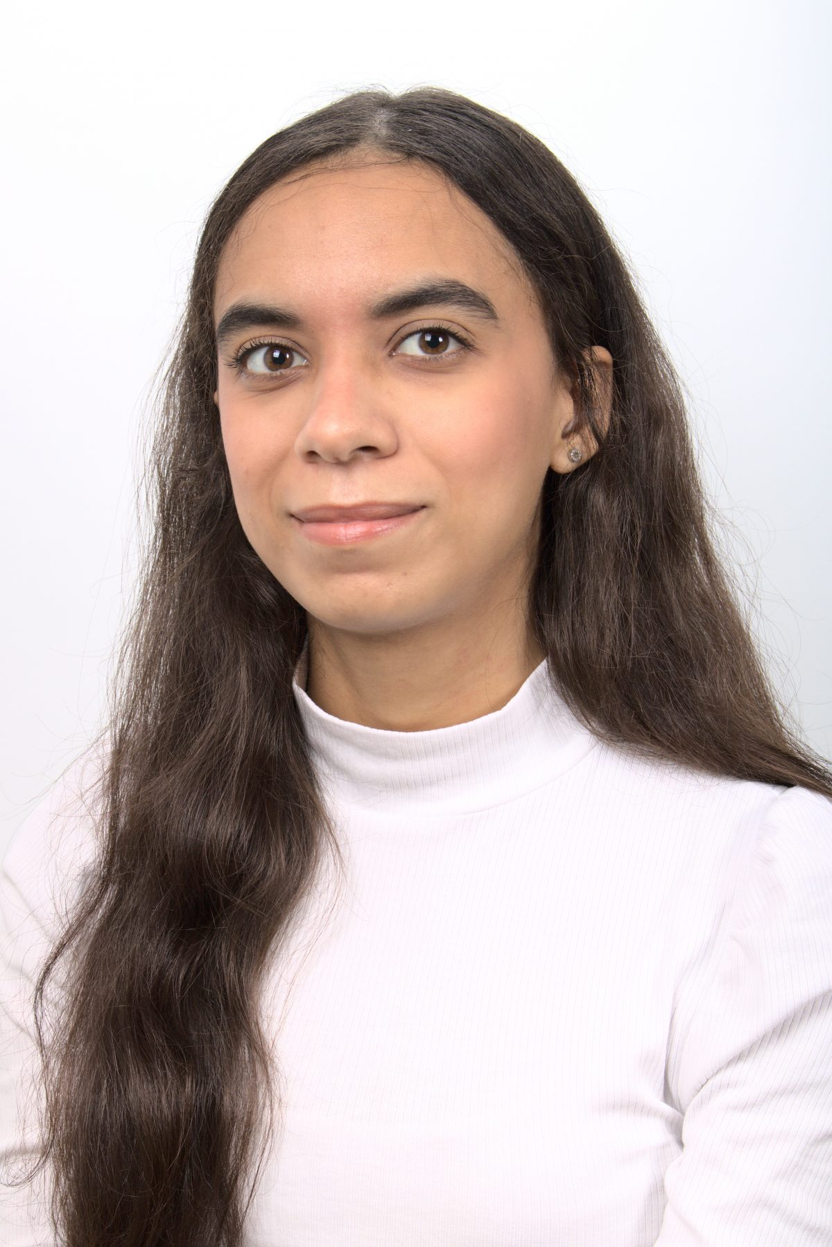 Welcome Kenza Elbouazzaoui as the new ESR 5 at Uppsala University!
