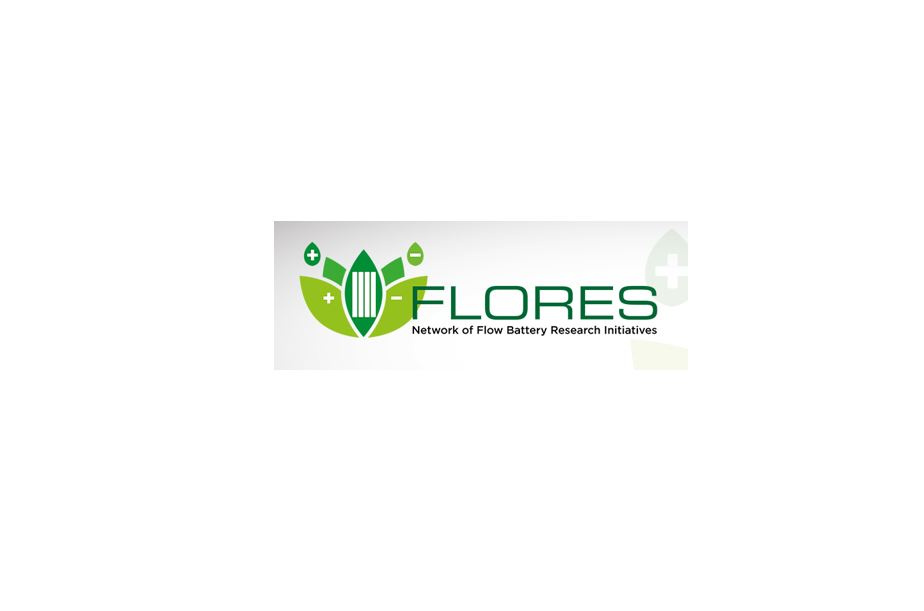 POLYSTORAGE is part of the newly founded FLORES network!